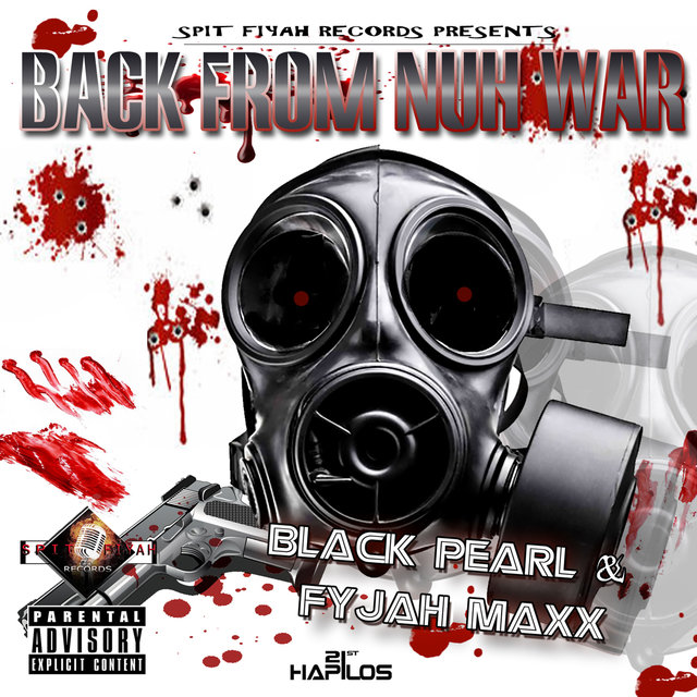 Back from Nuh War - Single