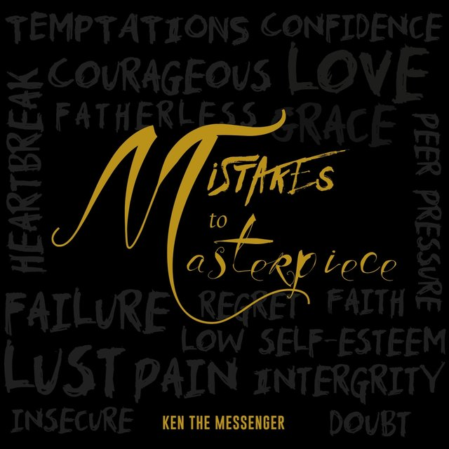 Mistakes to Masterpiece