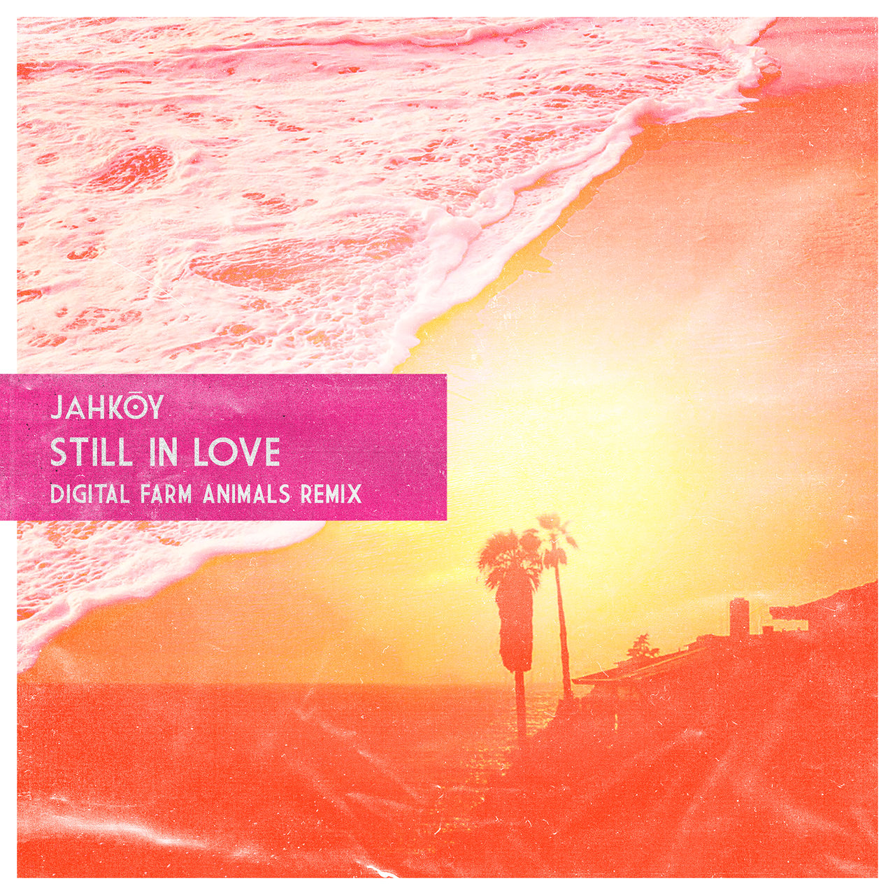 Still In Love (Digital Farm Animals Remix)