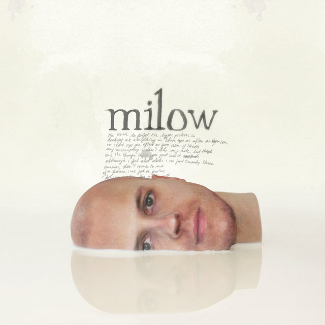 Milow (Re-Release New Version)