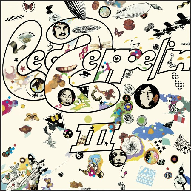 Led Zeppelin III (2014 Remaster)