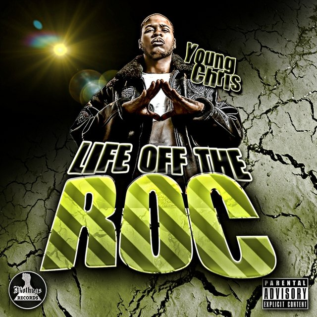 Life Off The Roc