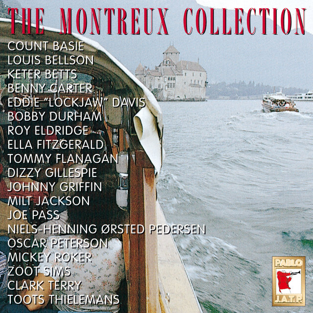 The Montreux Collection
