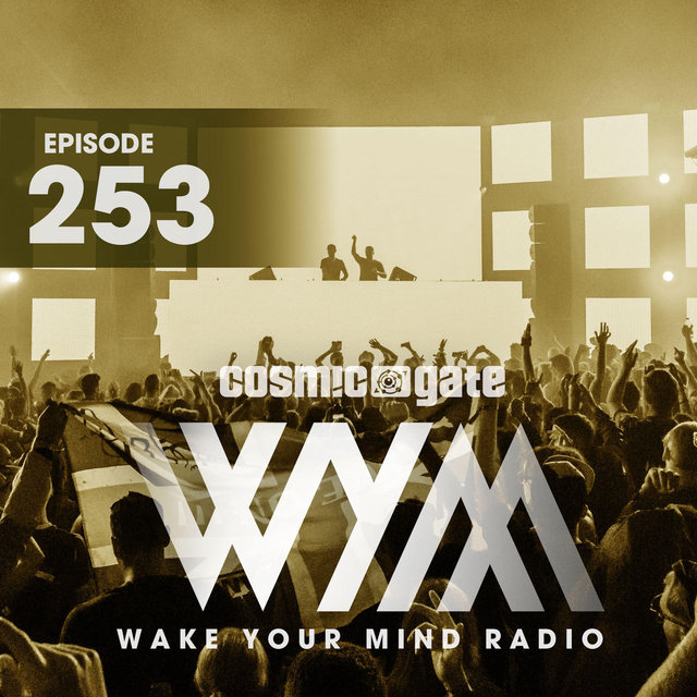 Wake Your Mind Radio 253