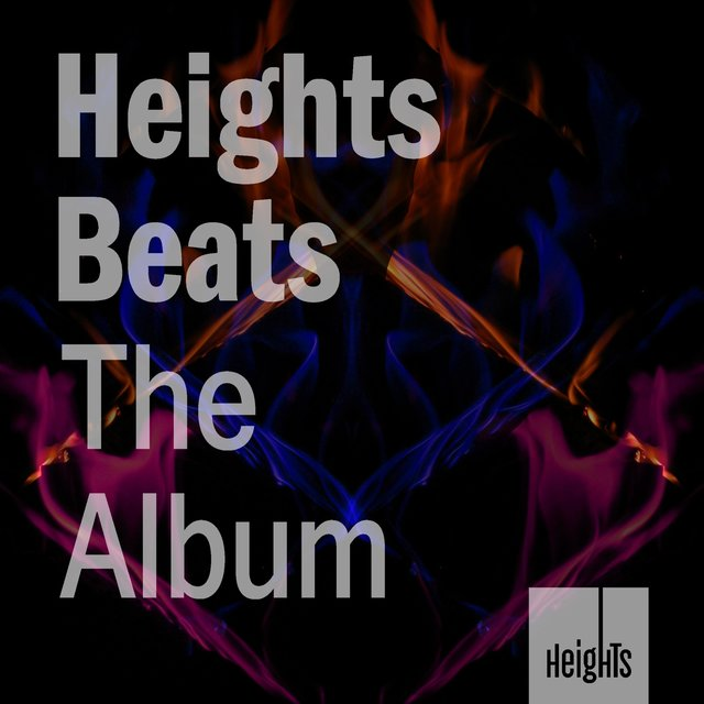 Heights Beats the Album