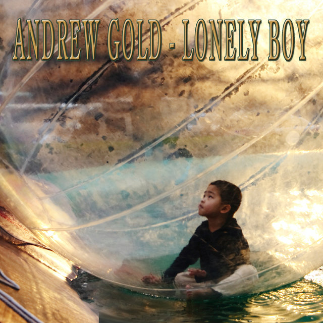 Lonely Boy (Re-Recorded)