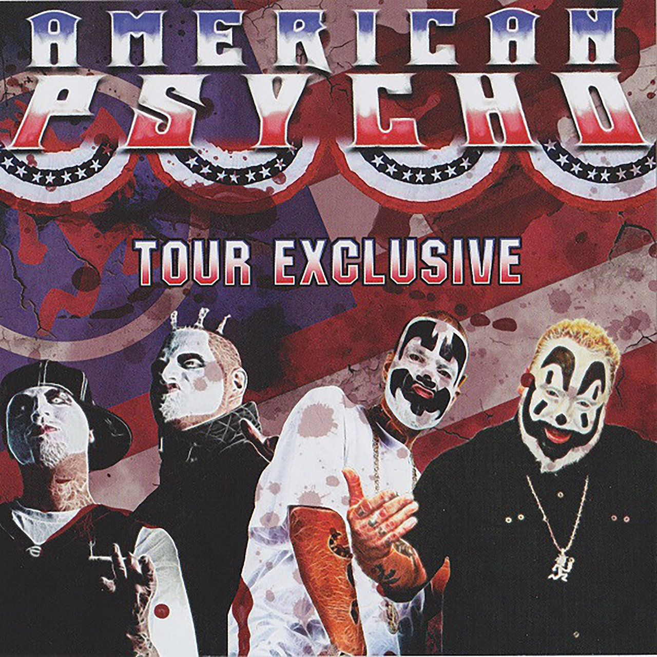 Icp Albums And Songs List Great tidal: listen to insane clown posse on tidal