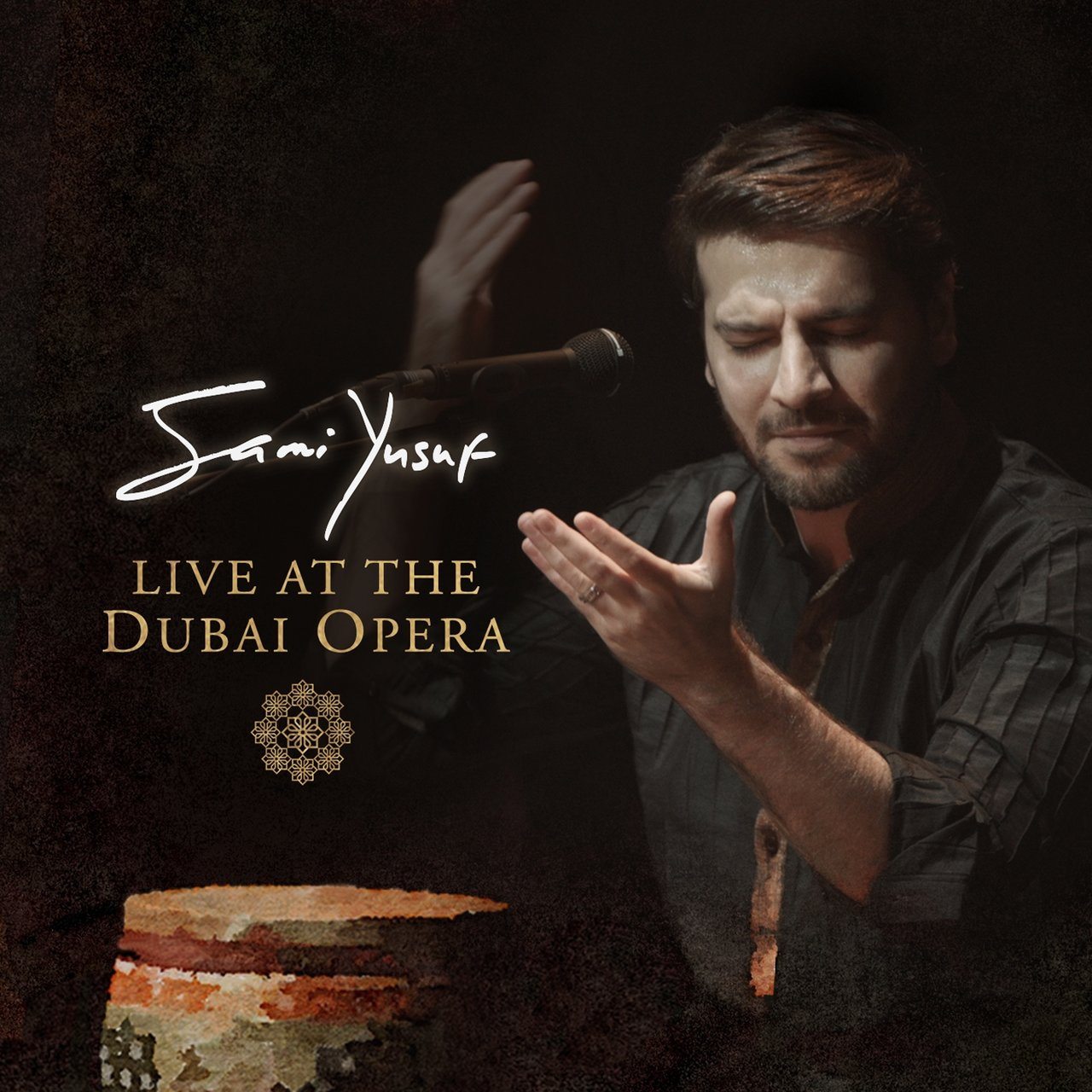 Live at the Dubai Opera