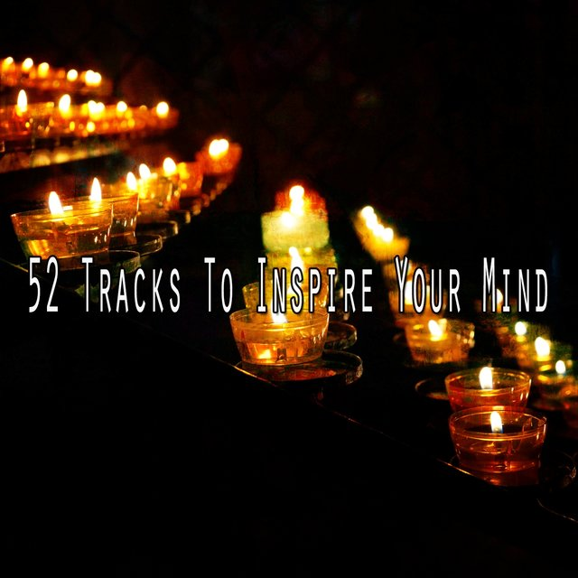 52 Tracks to Inspire Your Mind