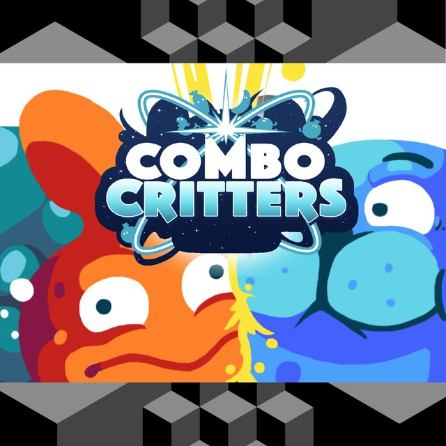 Combo Critters (Original Soundtrack)