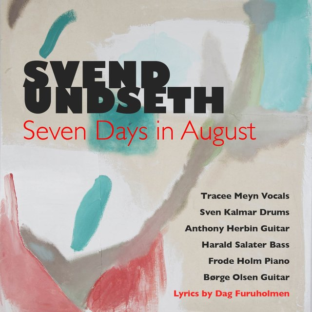 Seven Days In August