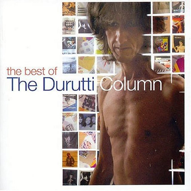 The Best of Durutti Column