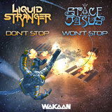 Won't Stop feat. Esseks (Original Mix)