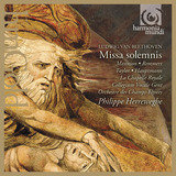 Missa solemnis in D Major, Op. 123: I. Kyrie