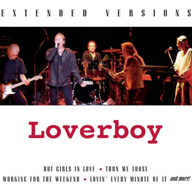Loverboy: Extended Versions