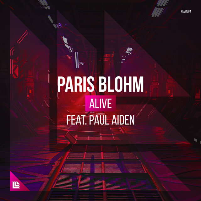 Alive (feat. Paul Aiden)