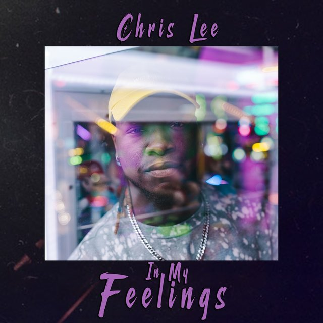 In My Feelings - EP