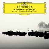 Rachmaninov: Preghiera (Arr. By Fritz Kreisler From Piano Concerto No. 2 In C Minor, Op. 18, 2nd Movement)