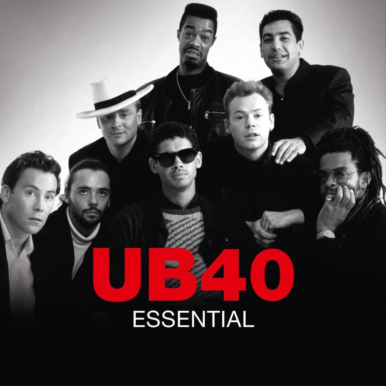 Essential by UB40 on TIDAL