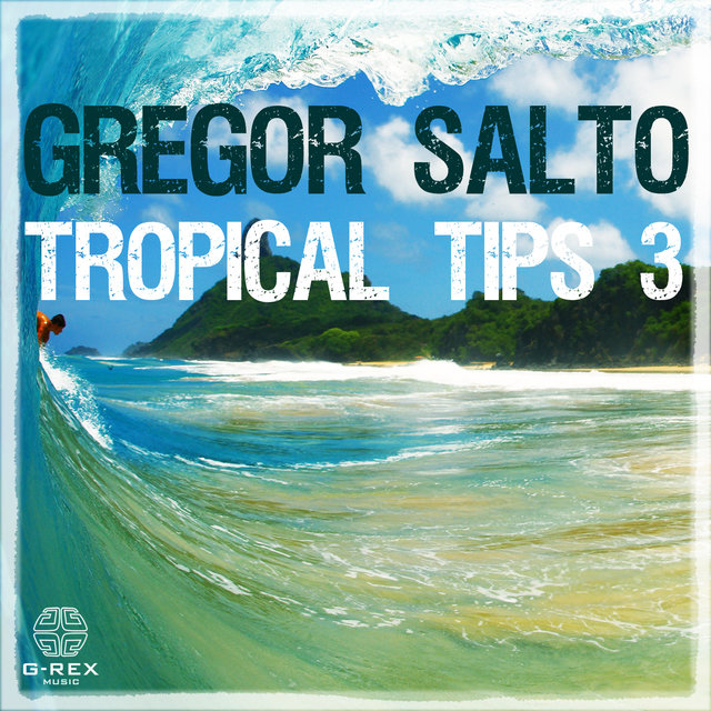 Gregor Salto - Tropical Tips 3