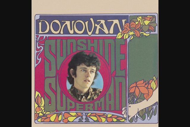Sunshine Superman (Audio)