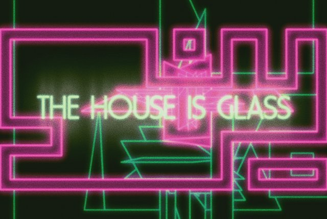 House Of Glass (Lyric Video)