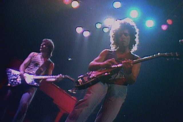 Wheel In the Sky (from Live in Houston 1981: The Escape Tour)