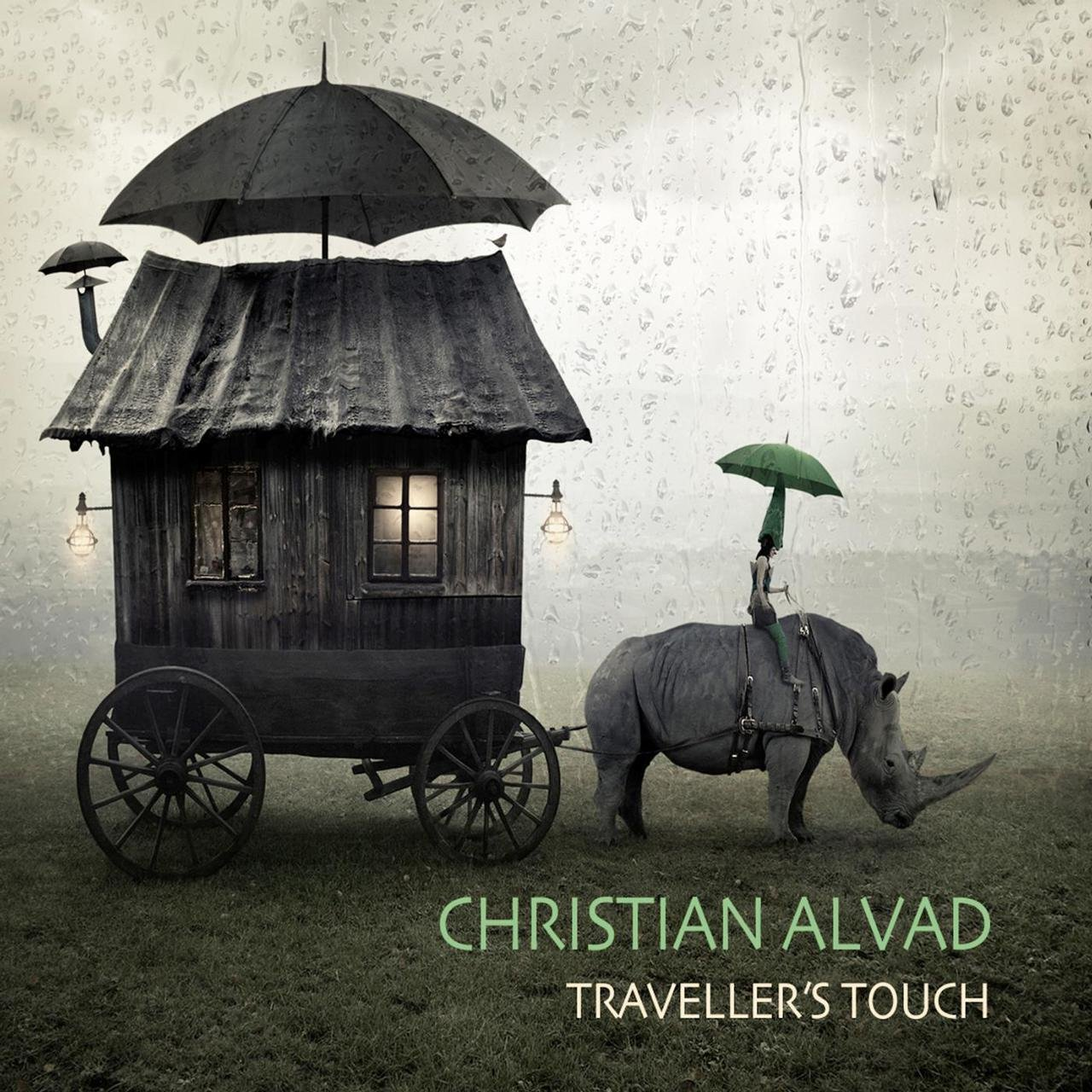 Traveller's Touch