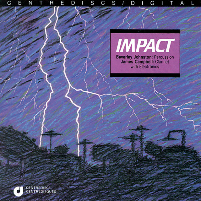 Johnston, Beverley / Campbell, James: Impact