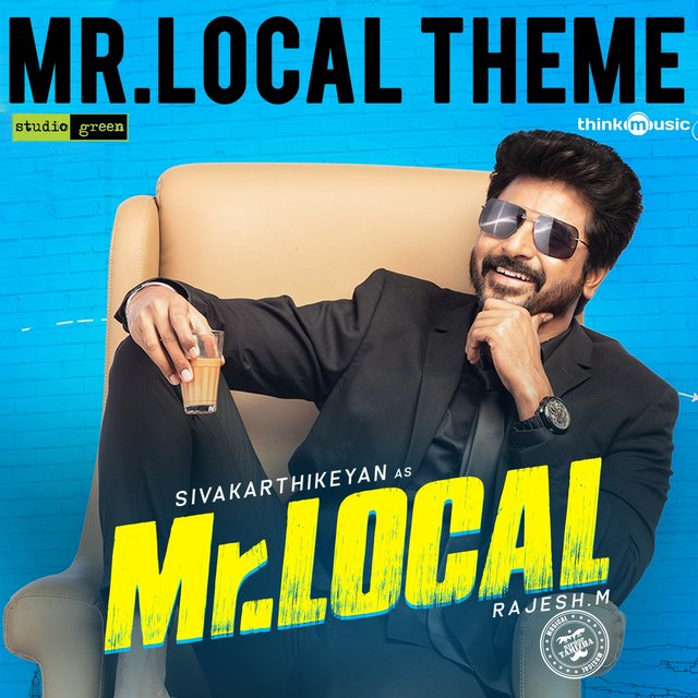 Mr.Local (Theme)