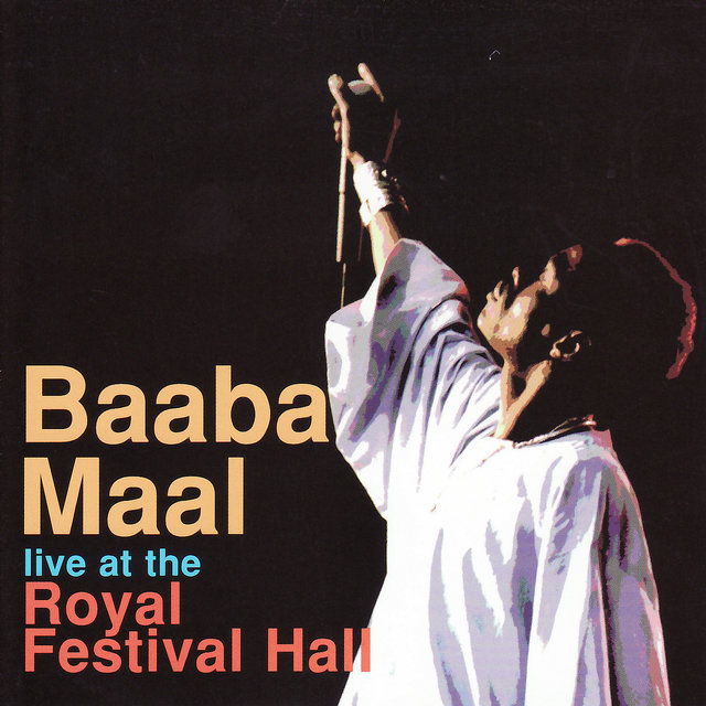 Live At The Royal Festival Hall