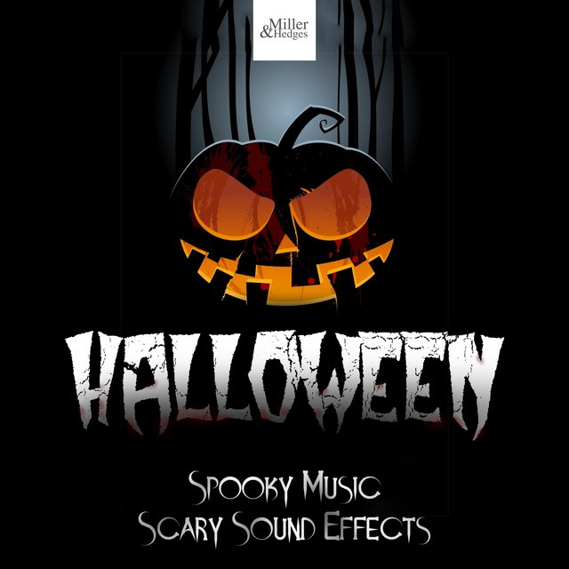 tidal listen to halloween spooky music scary sound effects boom