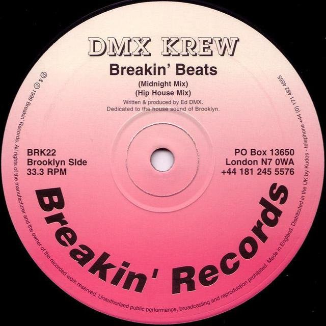 Breakin' Beats