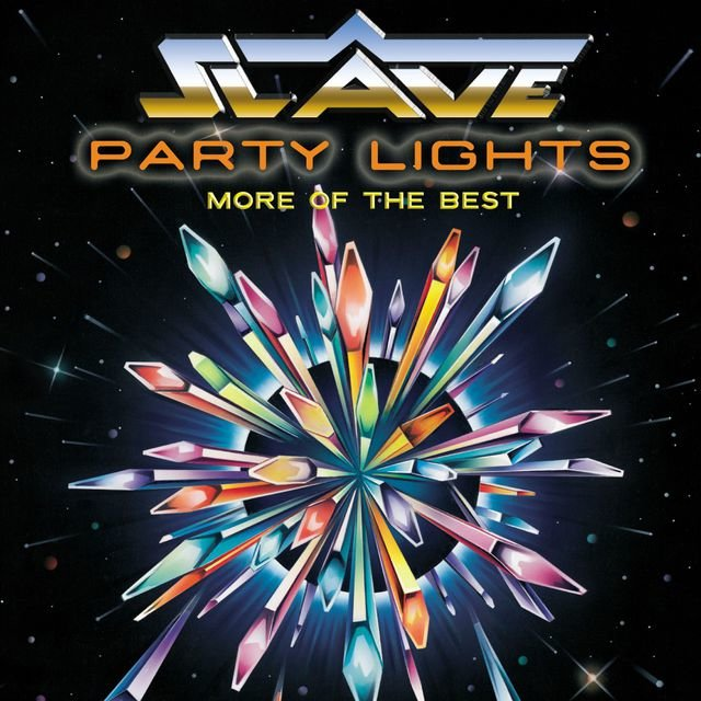 Party Lights: More Of The Best [Digital Version]