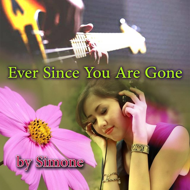 Ever Since You Are Gone