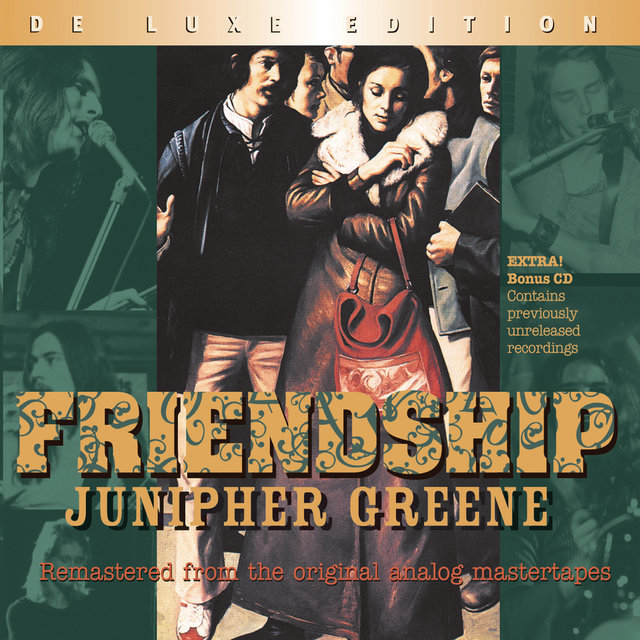 Friendship - Deluxe Edition