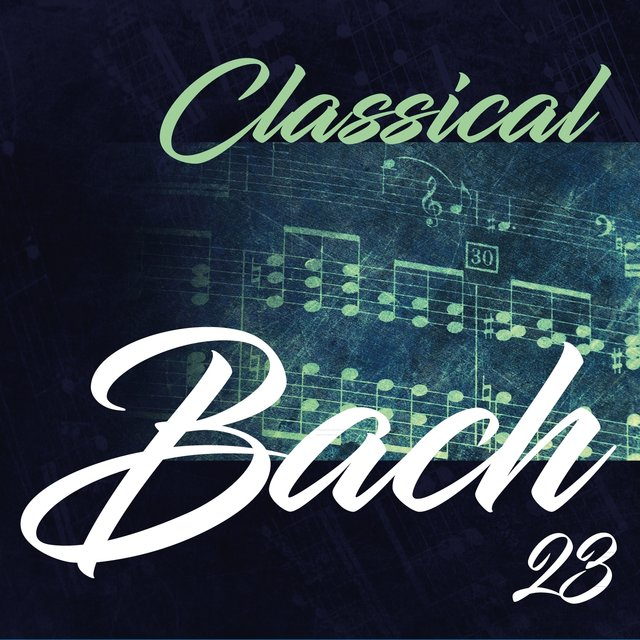 Classical Bach 23