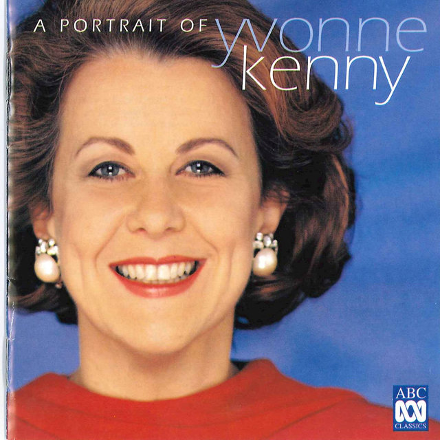 A Portrait Of Yvonne Kenny