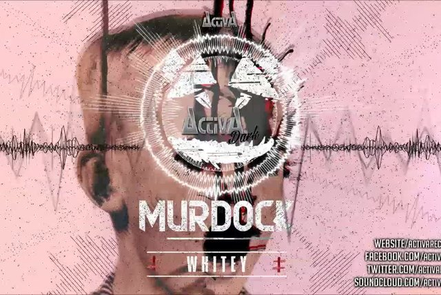 Murdock - Whitey (Original Mix) - Official Preview (Activa Dark)