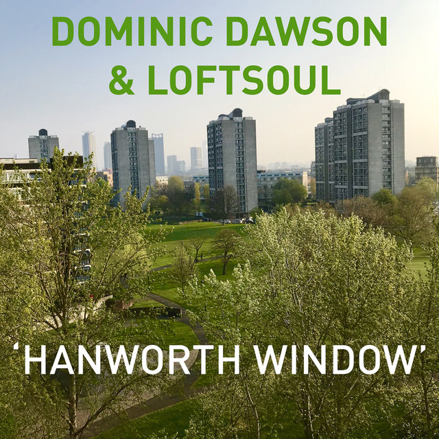 Hanworth Window