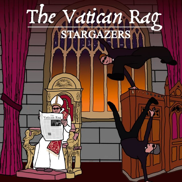 The Vatican Rag
