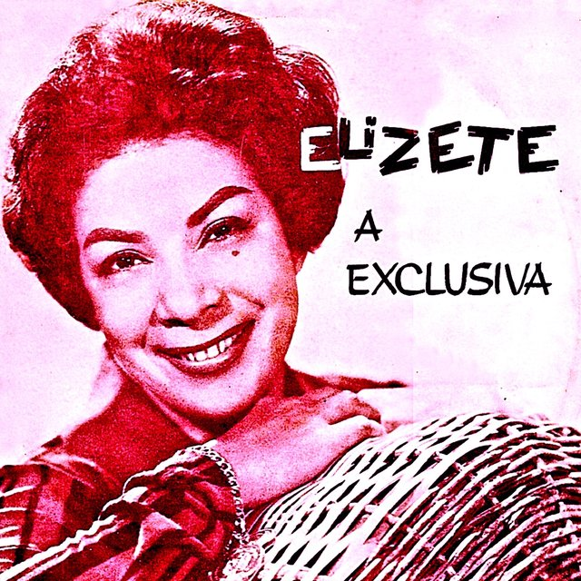 Elizeth, a Exclusiva!