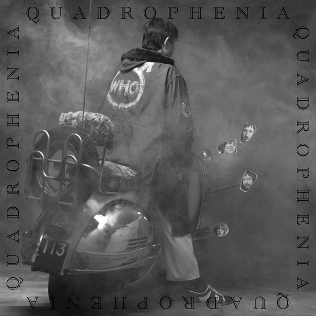 Quadrophenia (Super Deluxe Edition)