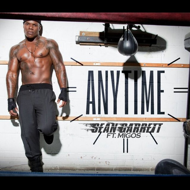 Anytime (feat. Migos) - Single