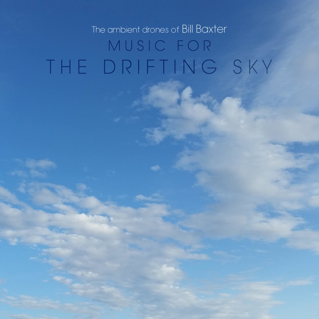 Music for the Drifting Sky