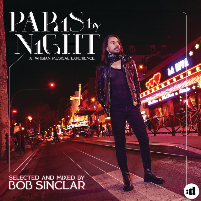Paris By Night - A Parisian Musical Experience