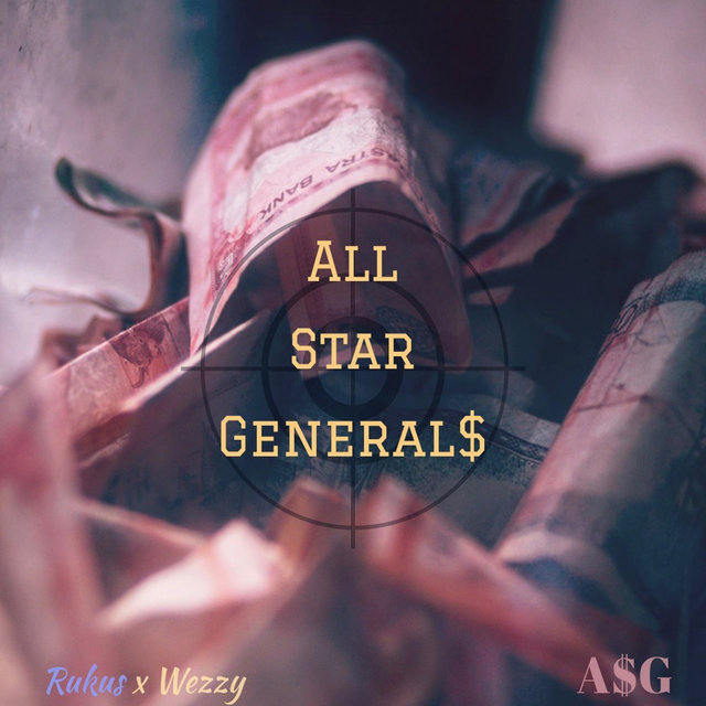 All Star Generals