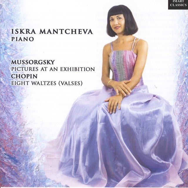 Mussorgsky: Pictures at an Exhibition & Chopin: 8 Valses