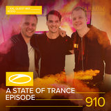 Back To The Future (ASOT 910)