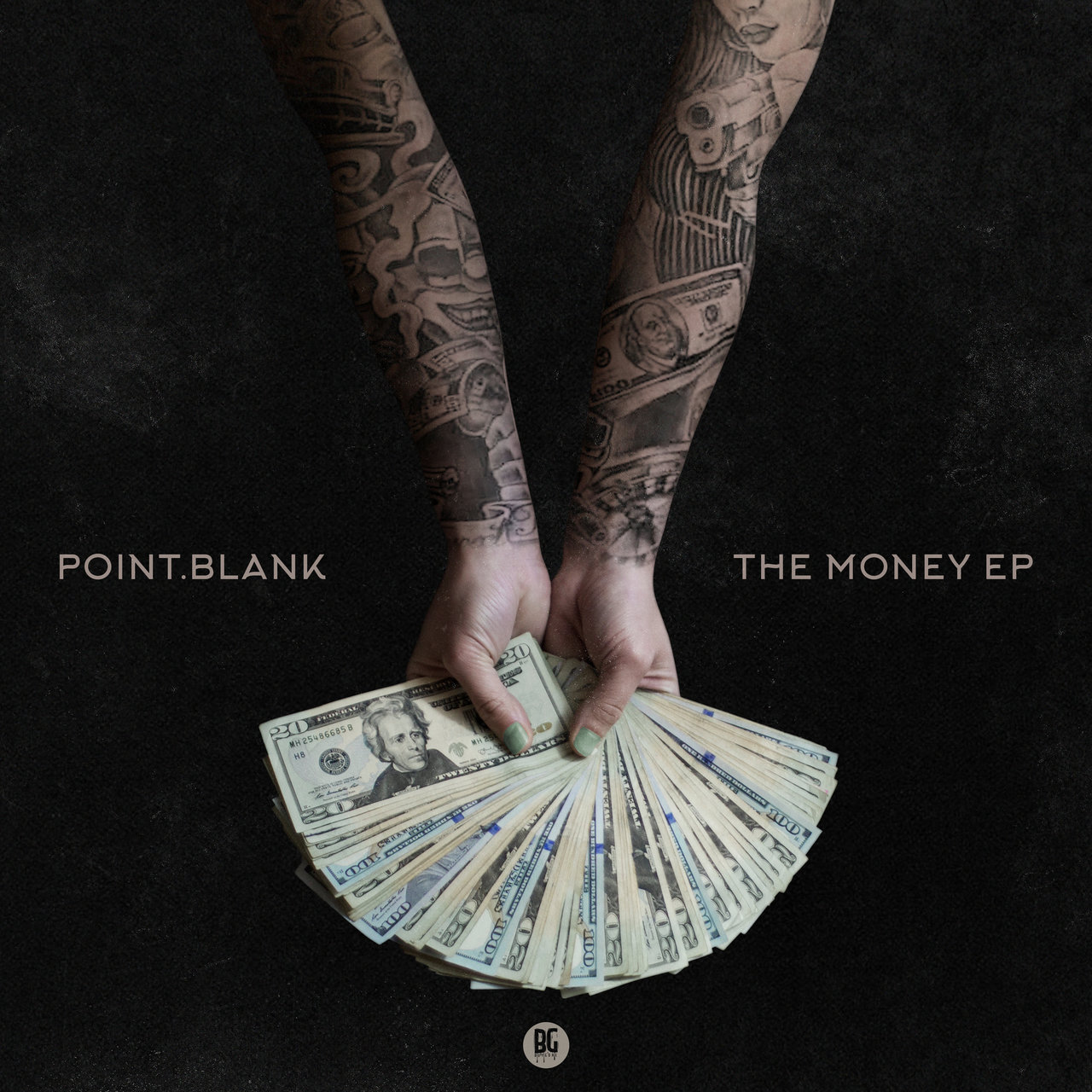 The Money EP